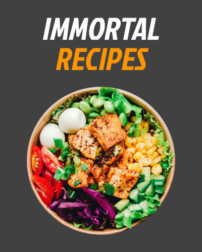 Free Recipes Book